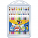 Kids Coloring kit 1 - 36 osia