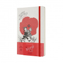 Hardcover Large Wizard of Oz - Poppy Field