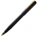 Imporium Black/Gold Fountain pen