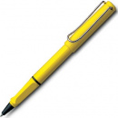 Safari Rollerball Shiny yellow