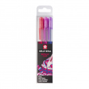 Gelly Roll Metallic Sweets 3 kpl